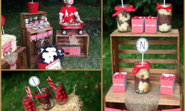 {NEW IN SHOP} Radio Flyer Party