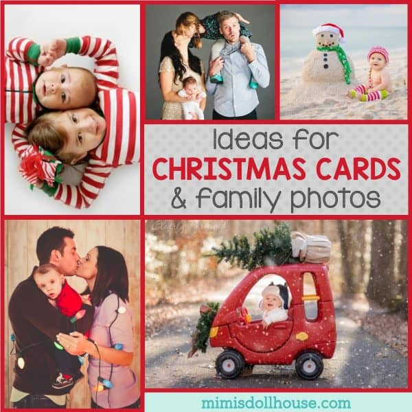 Christmas Picture Trends Family Photos Christmas Cards Mimi S