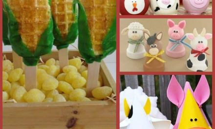 Farm Party: Farm, Food and Crafts…