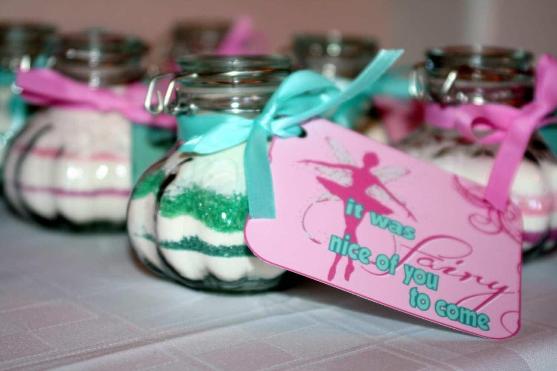Fairy Party: Visions of Sugar Plum Fairies - Mimi\'s Dollhouse