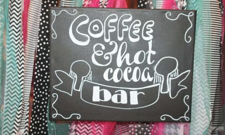 How to Set up a Cocoa Bar: Hot Cocoa Recipe