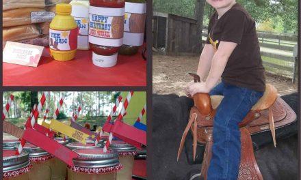 Cowboy Party: Ideas for throwing a Western Buckaroo Bash