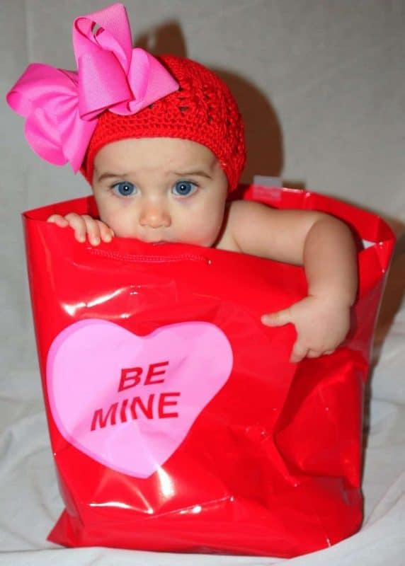 Valentine's Day: Conversation Heart Ideas-Mimi's Dollhouse