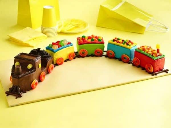 Train Party:Choo-Chootastic Train Party Ideas-Mimi's DollhouseTrain Party:Choo-Chootastic Train Party Ideas-Mimi's Dollhouse