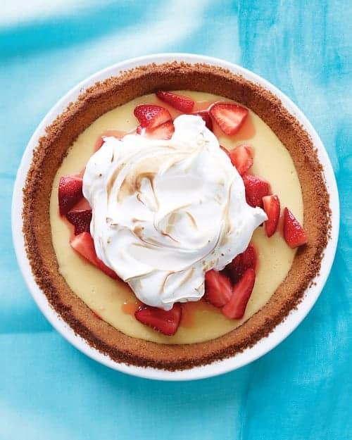 Strawberry Party:Sweet Strawberry Treats-Mimi's Dollhouse
