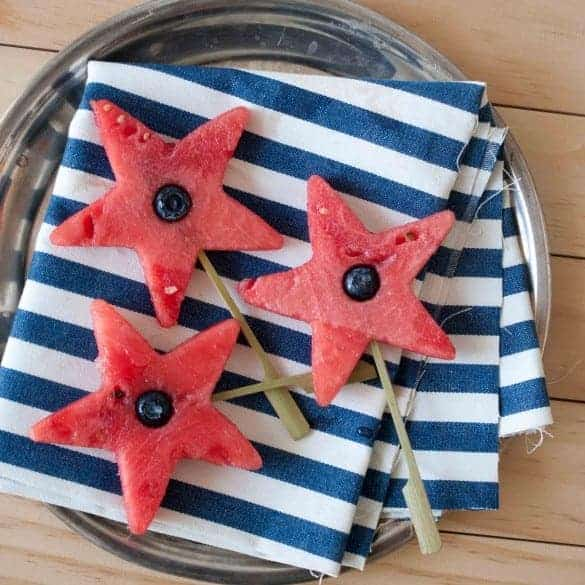 fourth of july desserts: 4th of july food ideas