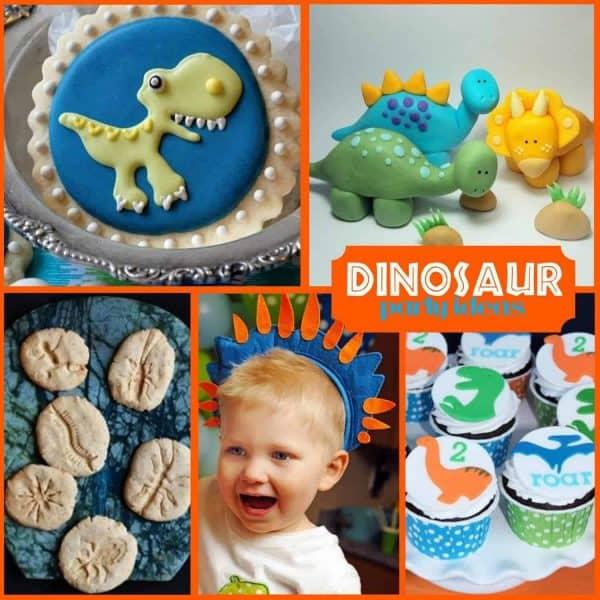 Dinosaur pin pic