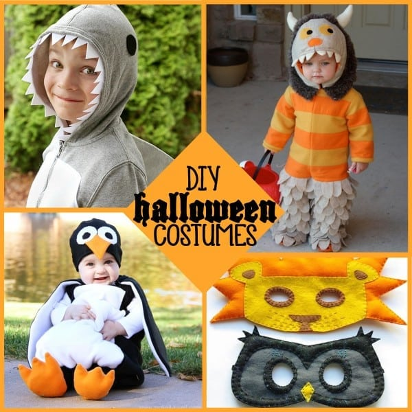 DIY Costumes Pic