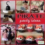 Pirate Party: Arghh you ready for a Buccaneer Bash?