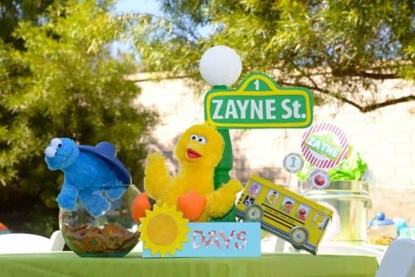 zayne printable party 19