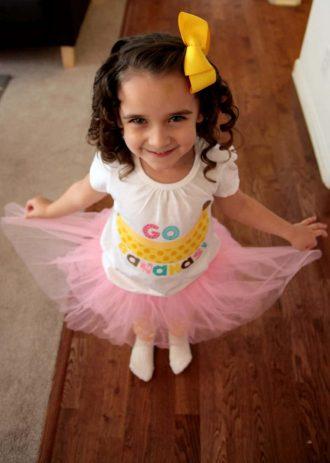 Party Q&A: Party Favors, Theme & Hair Tricks-Mimi's Dollhouse