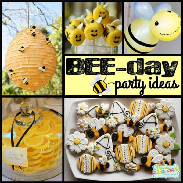 Bee Ideas Pic
