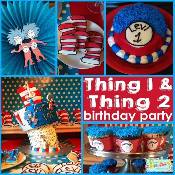 Thing1and2Party Pic