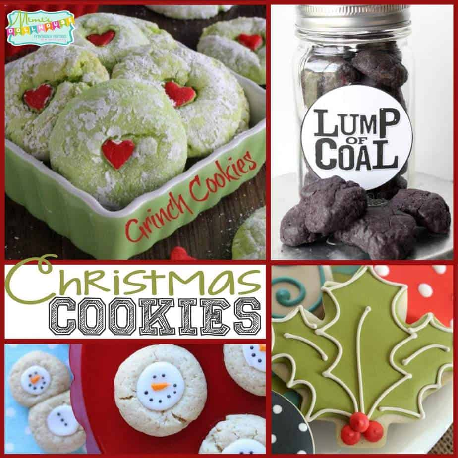 Christmas: Christmas Cookie Recipes