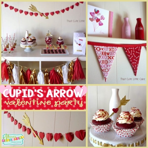 Cupid Party Pic
