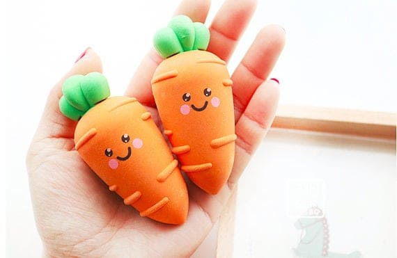 Carrot Party Ideas