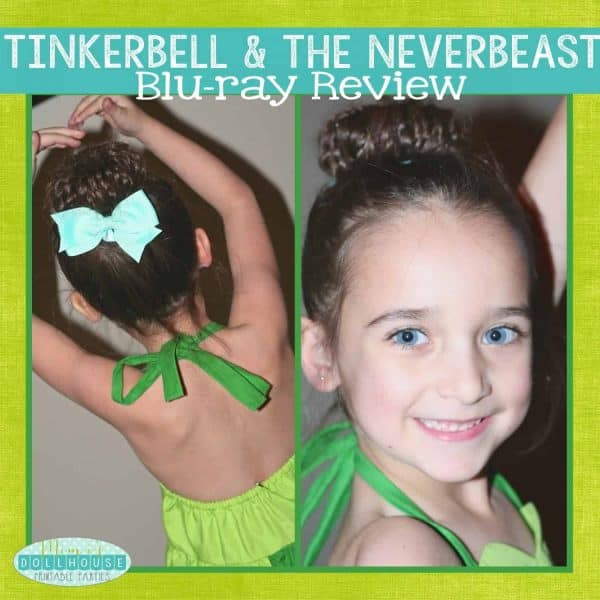 Tinkerbell Pic