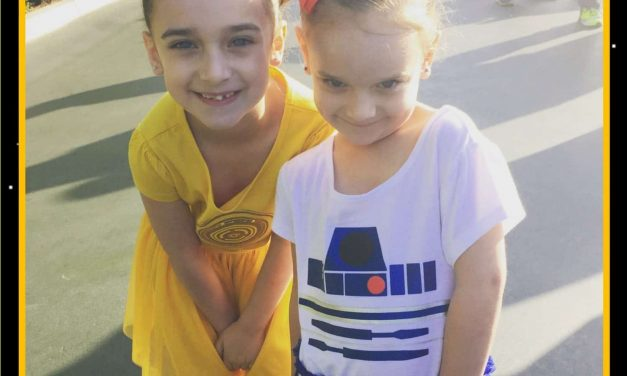 Product Review: Star Wars Droid Tales
