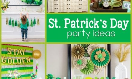 St. Patrick's Day: Must See St. Paddy's Day Parties