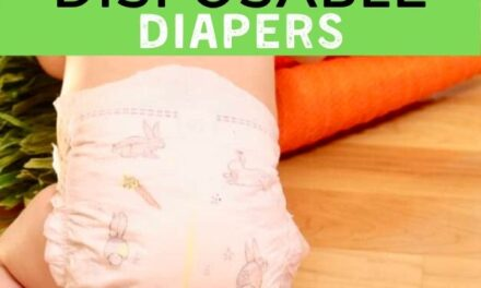 Picking the Best Diapers for Your Baby