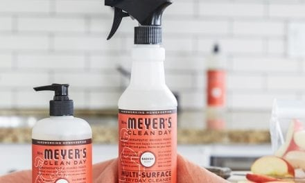 Keeping Clean this Summer with Grove Collaborative