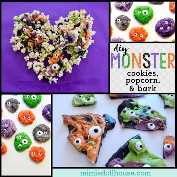 Alsoif You Are Throwing A Monster Themed Partybe Sure To Check Out Our Printable Party Decorations This Birthday Bash