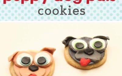 Disney Junior: Puppy Dog Pals Cookies