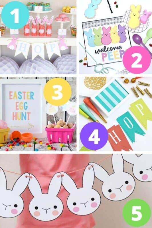 It's just a photo of Printable Easter Decorations inside coloring sheet printable