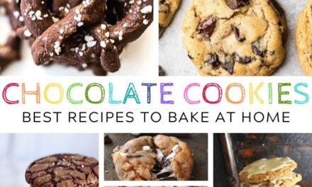 Best Chocolate Cookies Recipes