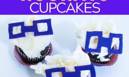 DIY Rugrats Cupcakes + Entire Series on DVD
